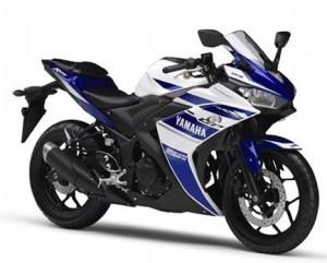 Pemesanan Online Yamaha R25 Kembali Dibuka